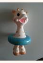 avis Jouet de bain Sophie la Girafe par Laura