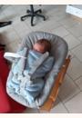 avis Newborn set Tripp Trapp pour nouveau-né par Pauline