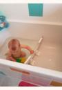 avis Réducteur de baignoire 2 par Clio