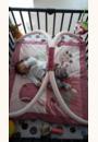 avis Parc bébé pliant Ameli par Elise