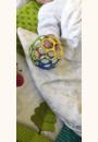 avis Hochet Balle OBALL par Florine