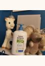 avis Gel lavant micellaire corps et cheveux certifié bio par Amandine