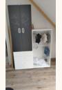 avis Combinaison de rangements avec portes et tiroirs Stuva par Fanny