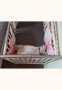 avis Rail de protection pour lit à barreaux par GWENAELLE