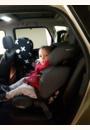 avis Siège auto Rodifix Air Protect  par Laetitia