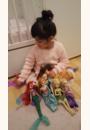 avis Ariel Coiffure Créations - Disney Princesses par Sabrina