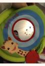 avis Rollin' d'activités Sophie la girafe par Cecilia