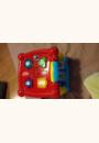 avis Baby Cube d'éveil par Emilie