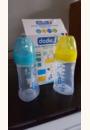 avis Biberon anti-colique SENSATION+ 270 ml par Chrystelle