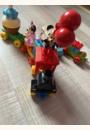 avis La parade d'anniversaire de Mickey et Minnie Duplo par Marion