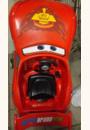avis Voiture électrique Cars 2 - Flash Mc Queen par laetitia