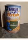 avis P'tite céréale 5 Céréales par Géraldine