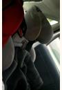 avis Siège auto Rodifix Air Protect  par Valérie