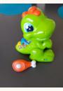 avis Baby T-Rex par Laura