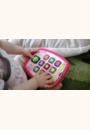 avis Baby tablette bilingue par anne-laure