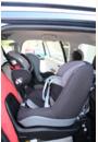 avis Siège auto i-Size 2way Pearl par Aurélie