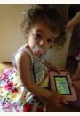 avis Tablette Storio 3S par emilie