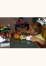 avis Playmobil 1.2.3 - Zoo par Virginie