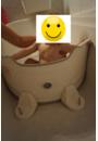 avis Réducteur de baignoire 2 par Amandine