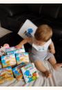avis Nestlé P'tit Dej - Brique lait & céréales vanille gourmande par myriam