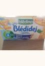 avis Blédidej saveur biscuitée par AUDREY