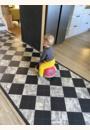 avis Porteur Wheely Bug petit format - 12 mois par Tiffany