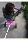 avis Tricycle U-Go par Marilou
