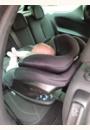 avis Siège auto i-size Zeus par Justine