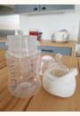 avis Biberon Perfect Sense 150 ml avec tétine physiologique par florence