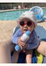avis Lunettes de soleil Sun Baby - Izipizi par Marine