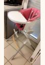 avis Assise pour Chaise haute Up & Down par Elodie