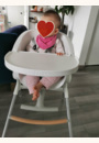 avis Chaise haute Up & Down par Celine