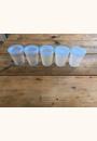 avis Pots de Conservation Couvercles Vissables 240 ml par aline