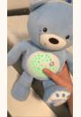 avis Veilleuse peluche avec projecteur First Dream par Allison
