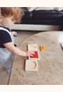 avis Trio de puzzles à encastrer Ateliers Montessori par Tamara