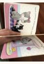 avis L'imagerie des bébés - les chats par Audrey