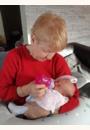avis Kit naissance Ultra par Elodie