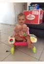 avis P'tit fauteuil interactif par Elodie