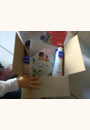 avis Crème hydratante apaisante par Mélanie
