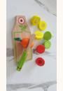 avis Fruits et légumes à couper par Clemence