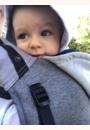 avis Porte-bébé Hoodie Carrier par Audrey