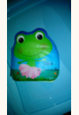 avis Chloé la grenouille par laetitia