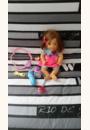 avis Ma poupée à soigner Little Love par Christelle