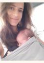 avis Porte-bébé sling Sukkiri par Ferré