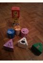 avis Party Cubes par AUDREY