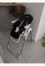 avis Chaise haute Prima Pappa Zero3 par Lucie