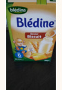avis BLEDINA - Blédine biscuitée par tiffany