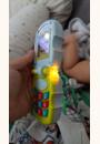 avis Téléphone musical Sophie la girafe par Natacha