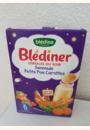 avis Blédiner Céréales du soir - Semoule, petits pois et carottes par Céline