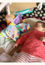 avis Livre bébé mes comptines câlines par barbara